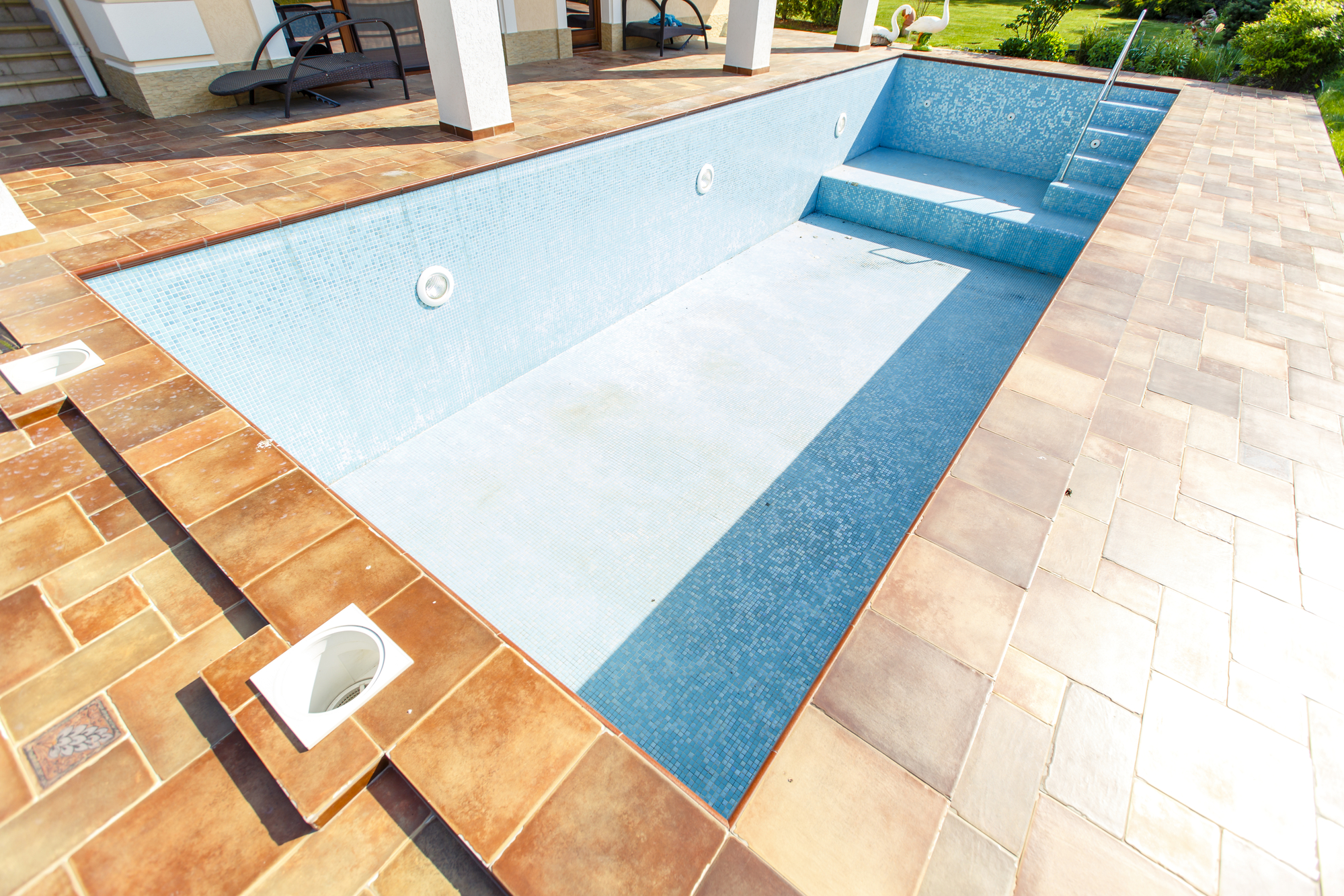 B & S Farms - Swimming Pool Water Delivery Service in Maryland