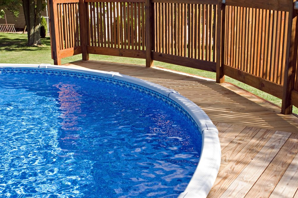 B & S Farms - Swimming Pool Water Delivery for Above-Ground Pools